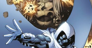 Moon Knight-Cover
